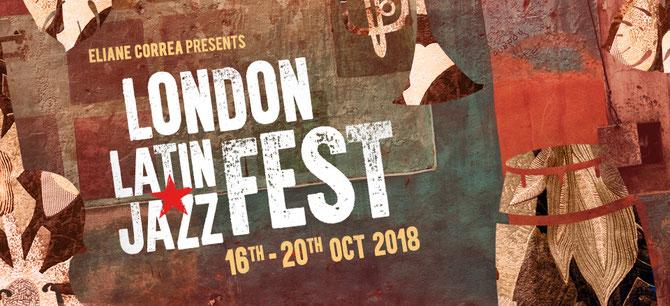 LondonLatinJazzFest18