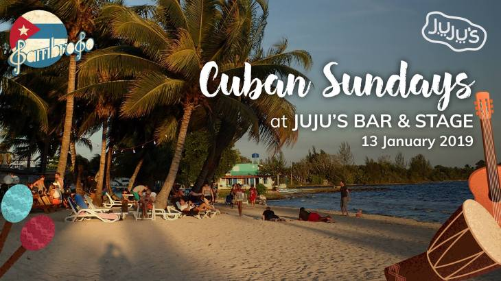 cubansundaysatjujusjan19