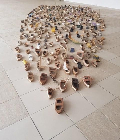 Kcho_MuseoNacional