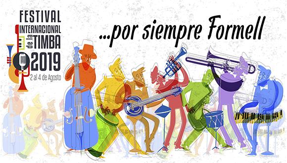 siempreformelltimbafestivalaugust2019