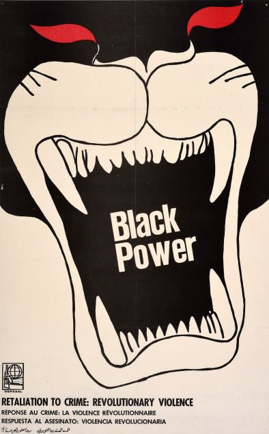 BlackPower - small